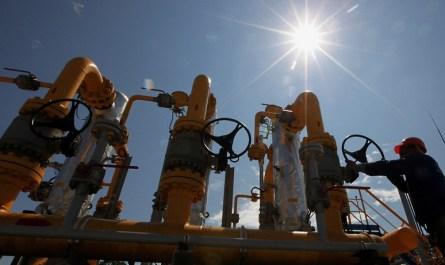 38 километров нового газопровода для ТиНАО