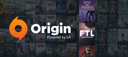 В Origin стартовала крупная распродажа