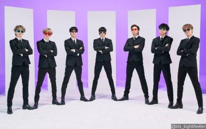 Фанаты K-pop сражаются против расизма в Twitter