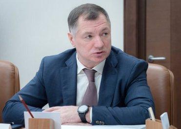 Марат Шакирзянович Хуснуллин