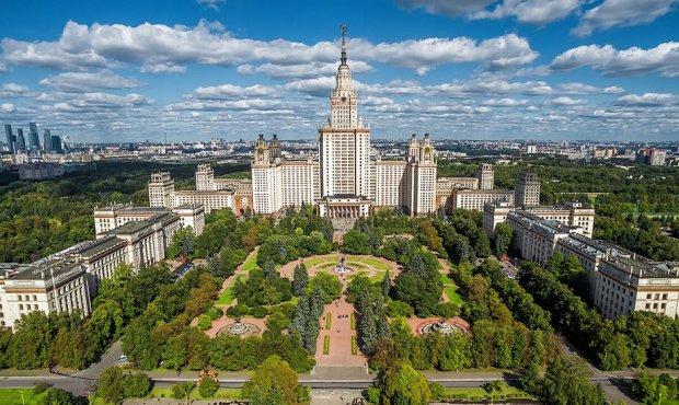 Хуснуллин пообещал сохранить Зеленую зону МГУ