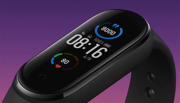 Представлен фитнес-браслет Xiaomi Mi Band 5 с поддержкой NFC