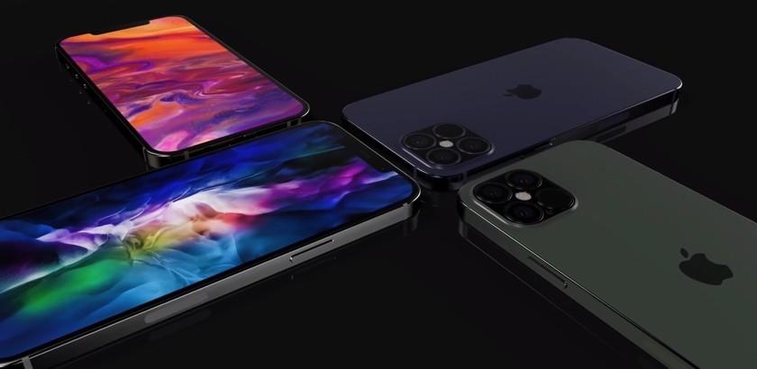 Новости об iPhone 12: у телефона будет 4 версии