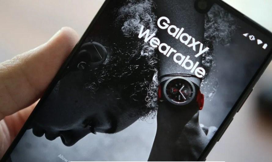 Приложение Samsung для умных часов нарушает правила Google Play