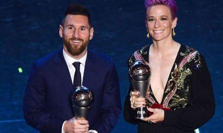 «Золотой мяч»-2020 отменен. Награду не вручат впервые с момента основания премии