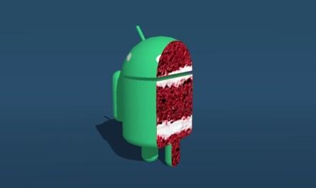 Android 11 получил очень «вкусное» название