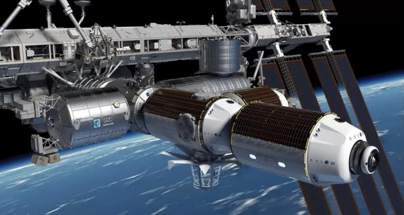 МКС не придётся уклоняться от военного спутника США
