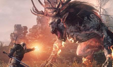 Вышла финальная версия глобальной графической модификации для The Witcher 3