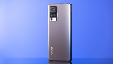 Камерофон с амбициями: 5 причин выбрать vivo X50 Pro