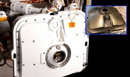 NASA рассказало об уникальной конструкции марсохода Perseverance
