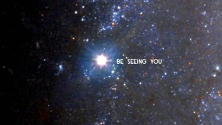 NASA засняло смерть сверхновой [ВИДЕО]