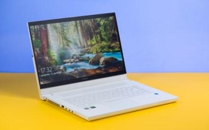 Обзор Acer ConceptD 7 Ezel: «макбук», подвинься