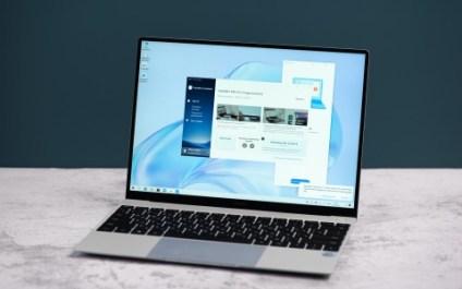 Обзор HUAWEI MateBook X 2020: ультрабук без лишнего веса