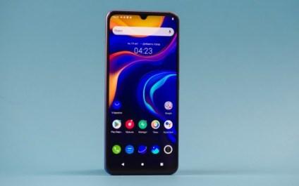 Обзор vivo V20: пионер на Android 11