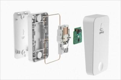 Партнёр Xiaomi выпустил недорогой беспроводной дверной звонок