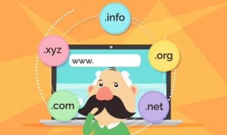 Исследователи подсчитали количество зарегистрированных в интернете доменов