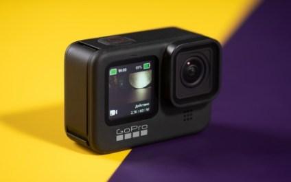 Обзор GoPro HERO 9 Black: флагман экстремальной съёмки