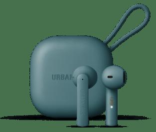 Шведские TWS-наушники Urbanears дебютировали в России