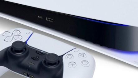Sony: настоящие игры нового поколения для PlayStation 5 выйдут не раньше 2022 года