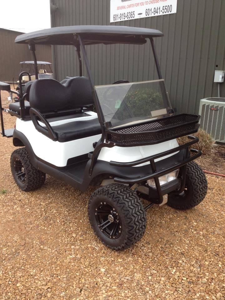Golf Cart Accessories Southeastern Carts Amp Accessories