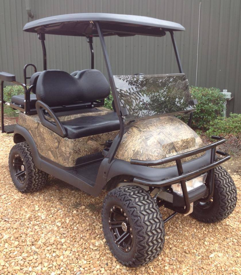 Golf Cart Accessories Southeastern Carts Amp Accessories
