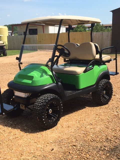 Golf Carts For Sale in Jackson Mississippi - Southeastern