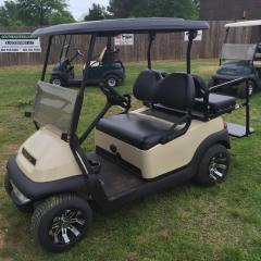 Custom-Golf-Cart