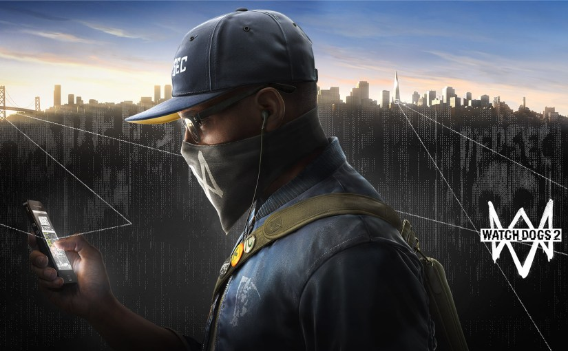 Watch Dogs 2 & Gender Pay Gap