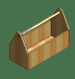 c061 caisse outils. Black Bedroom Furniture Sets. Home Design Ideas