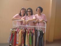 Vestidos para as Meninas do Sertão