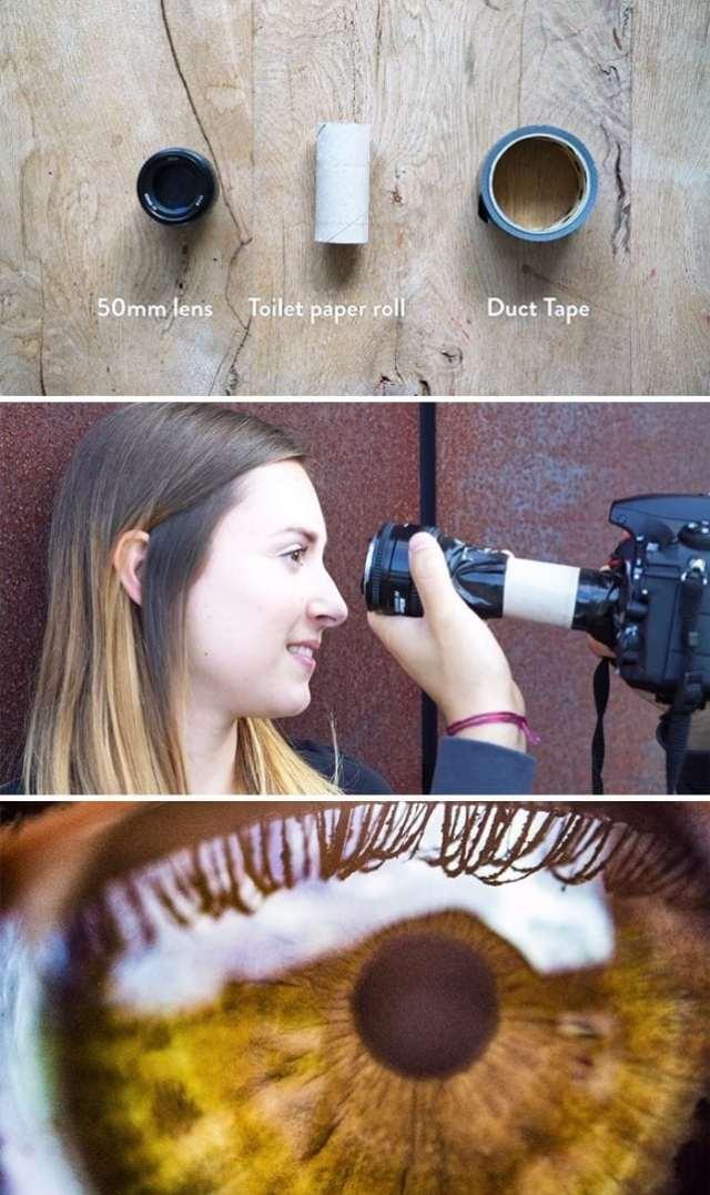 Saiba alguns truques de câmera para deixar suas fotos com efeito profissional 12