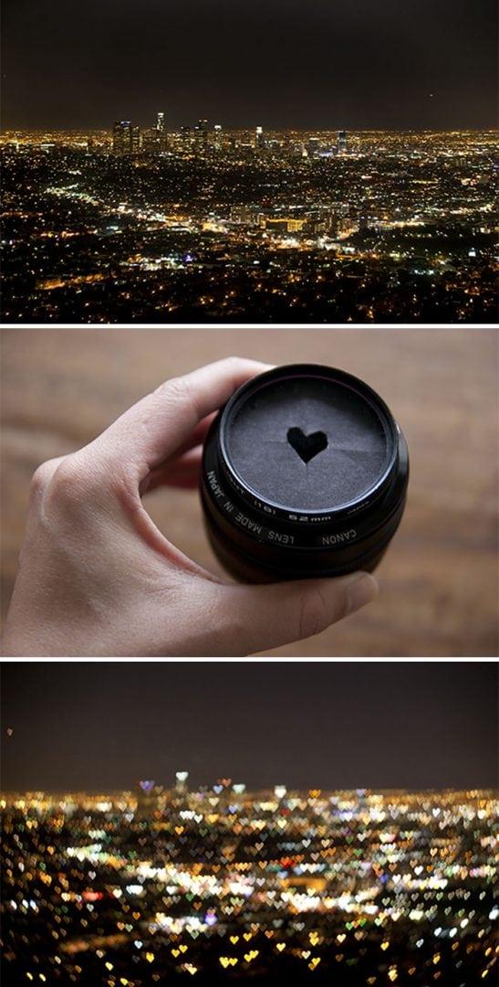 Saiba alguns truques de câmera para deixar suas fotos com efeito profissional 13