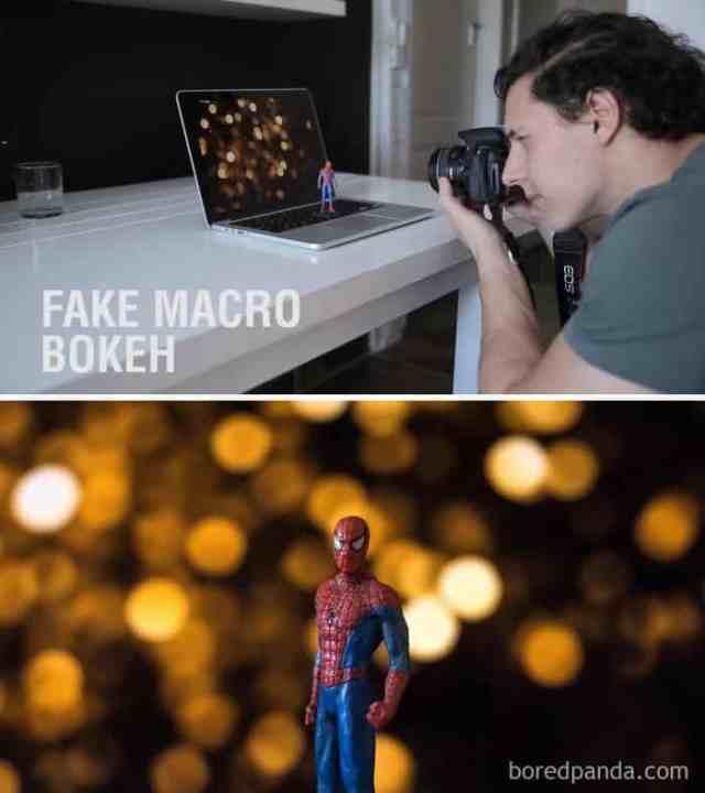 Saiba alguns truques de câmera para deixar suas fotos com efeito profissional 16
