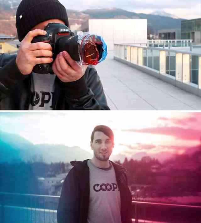 Saiba alguns truques de câmera para deixar suas fotos com efeito profissional 23