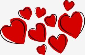 cuori san valentino - cuori-san-valentino