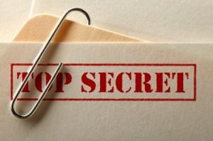 segreto - segreto