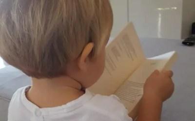 Lettura e prima infanzia