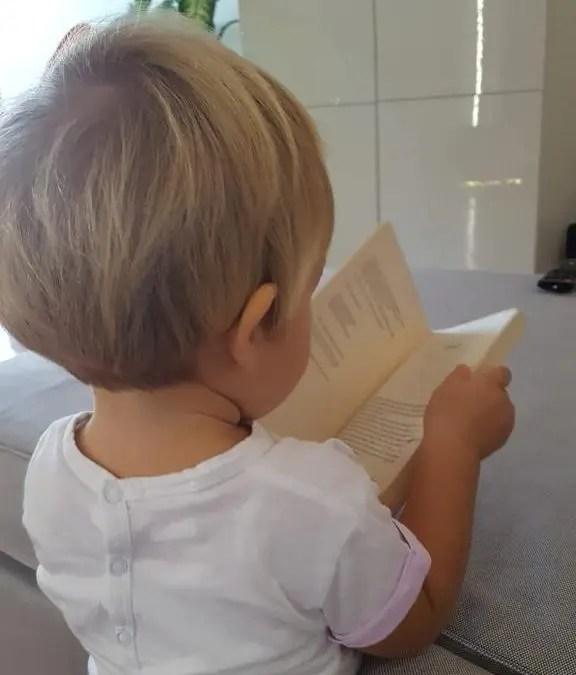 Lettura e prima infanzia-Se guardo il mondo da un oblog