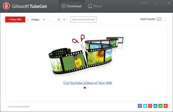 كيفية تنزيل مقاطع الفيديو من Facebook المتابعين عبر الإنترنت