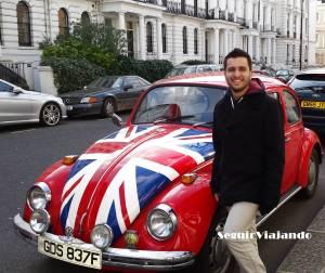 Oscar UK coche