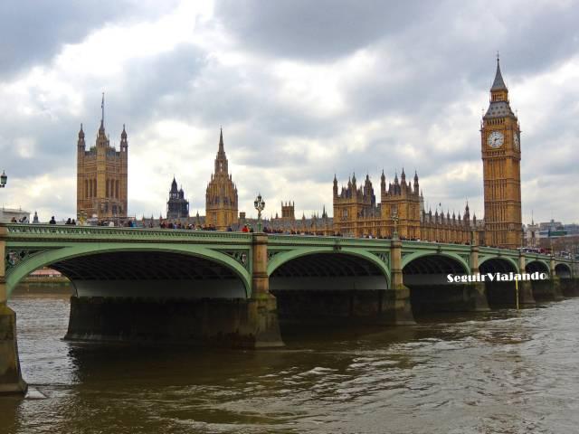 Foto Big Ben Londres