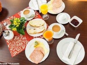 Hotel Garni Café Im Hamm Zell