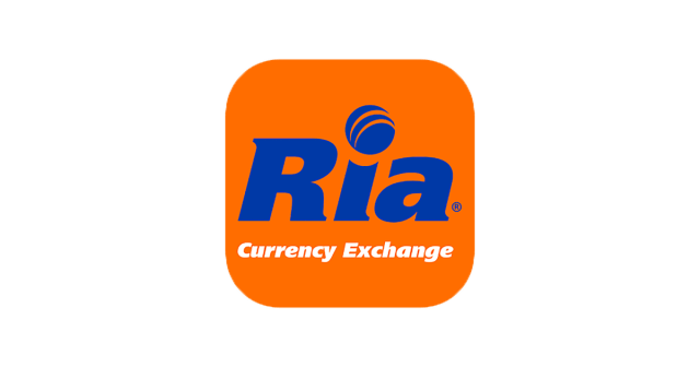 RIA Currency Exchange