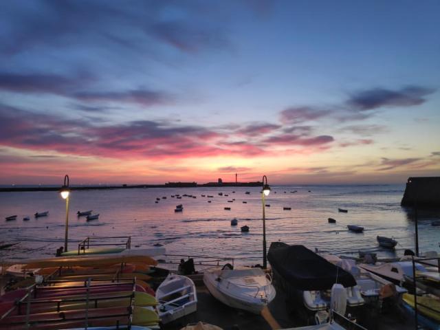 Cádiz - Mi Síndrome viajero