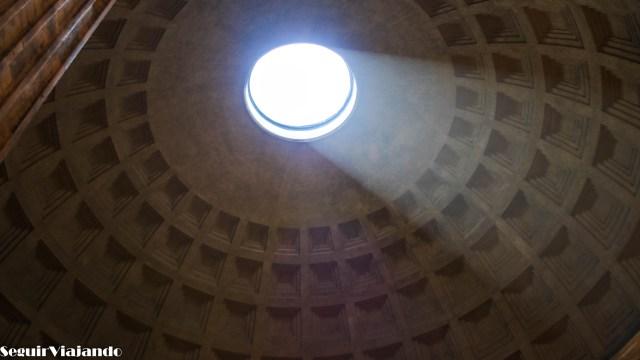 Panteón de Agripa Roma en 2 días - Seguir Viajando