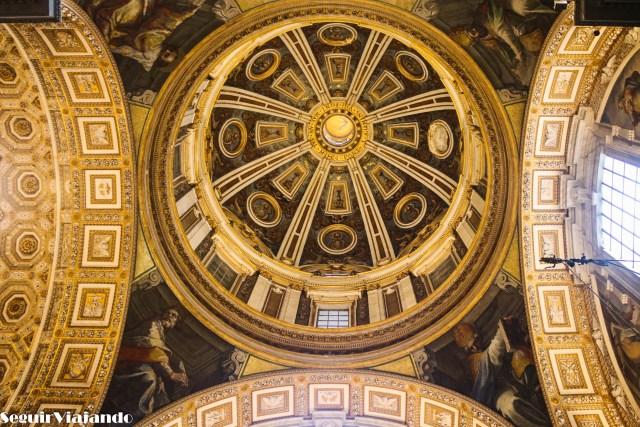 Basílica de San Esteban Roma en 2 días - Seguir Viajando