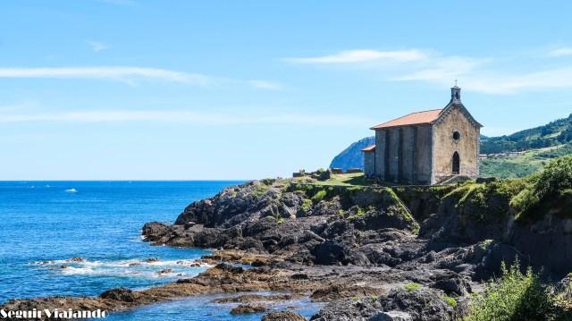 Mundaka - ruta por el País Vasco - Seguir Viajando