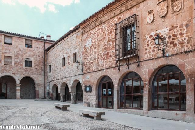 Palazuela de la Cárcel - Qué hacer en Sigüenza - Seguir Viajando