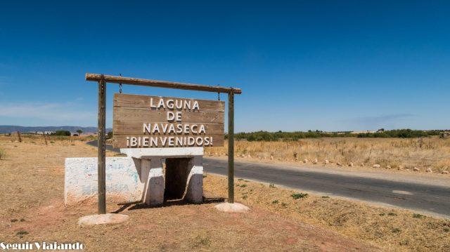 Laguna de Navaseca Daimiel - Seguir Viajando