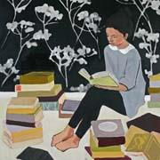Required Reading, Lynne Millar